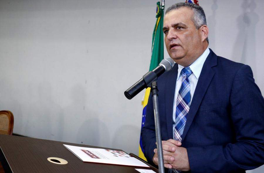 Alfredo Gaspar pode seguir como pré-candidato do PSDB