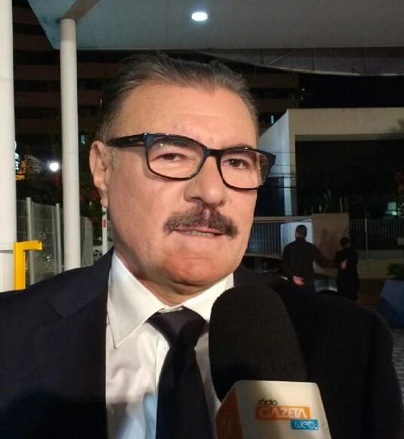 Cicero Almeida confirma pré-candidatura à prefeitura de Maceió