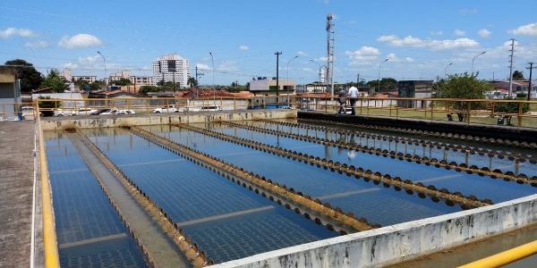 Casal aumenta produção nos sistemas de abastecimento que operam em Maceió