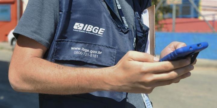 IBGE abre mais de 2 mil vagas em AL para o Censo 2020