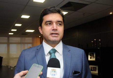 Vereador que apoiar o candidato do PDT não sofrerá 'retaliação', garante Rui Palmeira