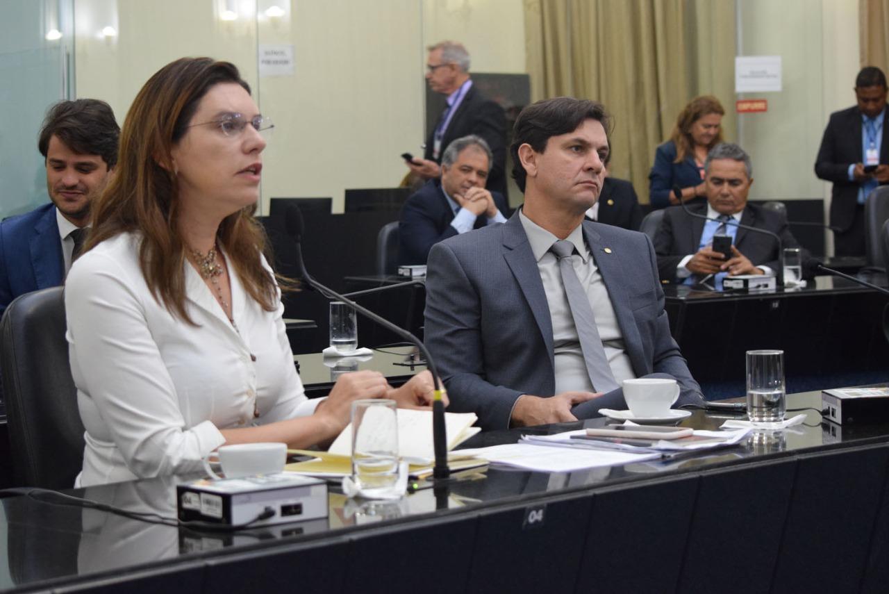 Jó Pereira volta a alertar sobre política de reposição salarial