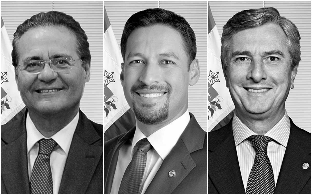 Confira propostas dos senadores de AL contra o coronavírus