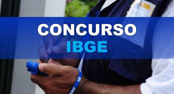 Concurso IBGE: Censo 2020 é adiado, candidatos serão reembolsados