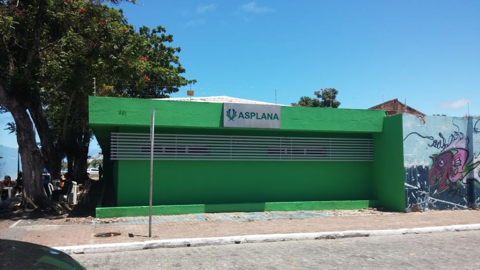Asplana doa álcool em parceria com Pindorama