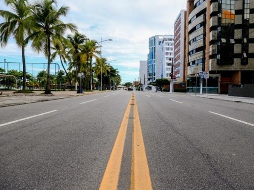 Média de isolamento social em Alagoas é de 52,47%