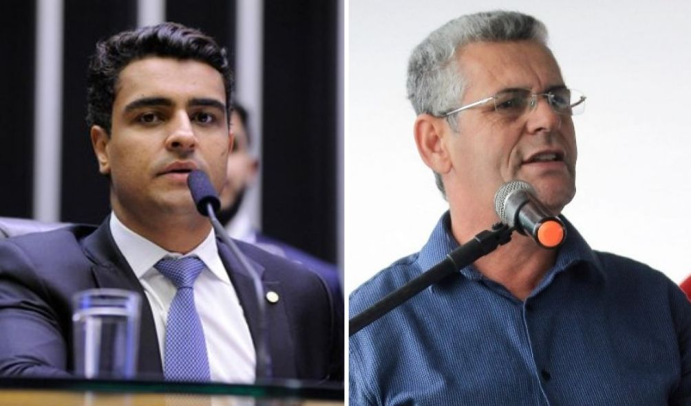 Prefeito de Ibateguara se filia ao MDB e JHC vira oposição após aliança de 7 anos