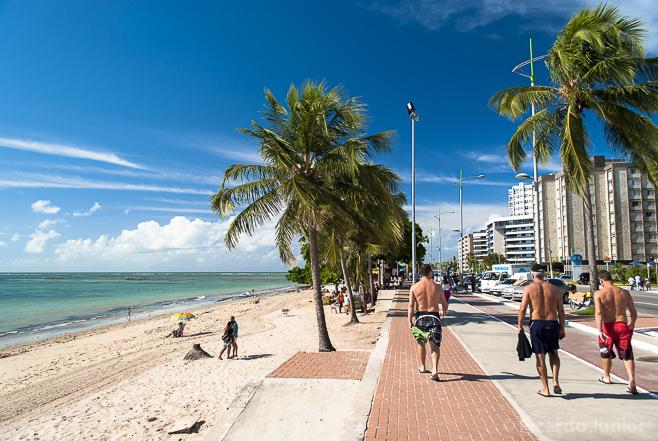Alagoas pode sofrer efeito bumerangue com reabertura de Maceió