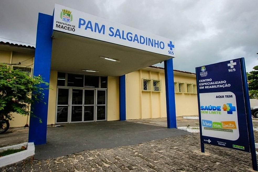 Empresa doa 500 óculos de proteção ao PAM Salgadinho