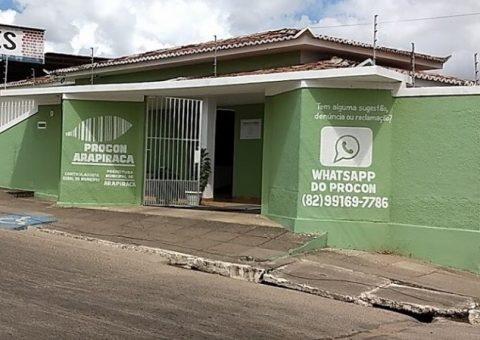 Procon: Arapiraca expede recomendação para que escolas particulares negociem contratos