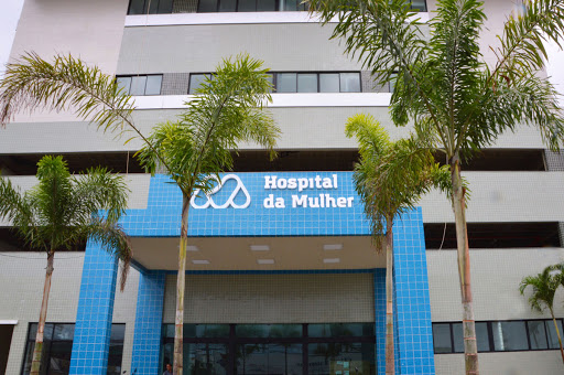 Hospital da Mulher está com lotação de 100% das UTIs para Covid-19