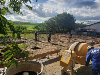Pacote de investimentos da Prefeitura de São José da Laje contempla obras em todo município