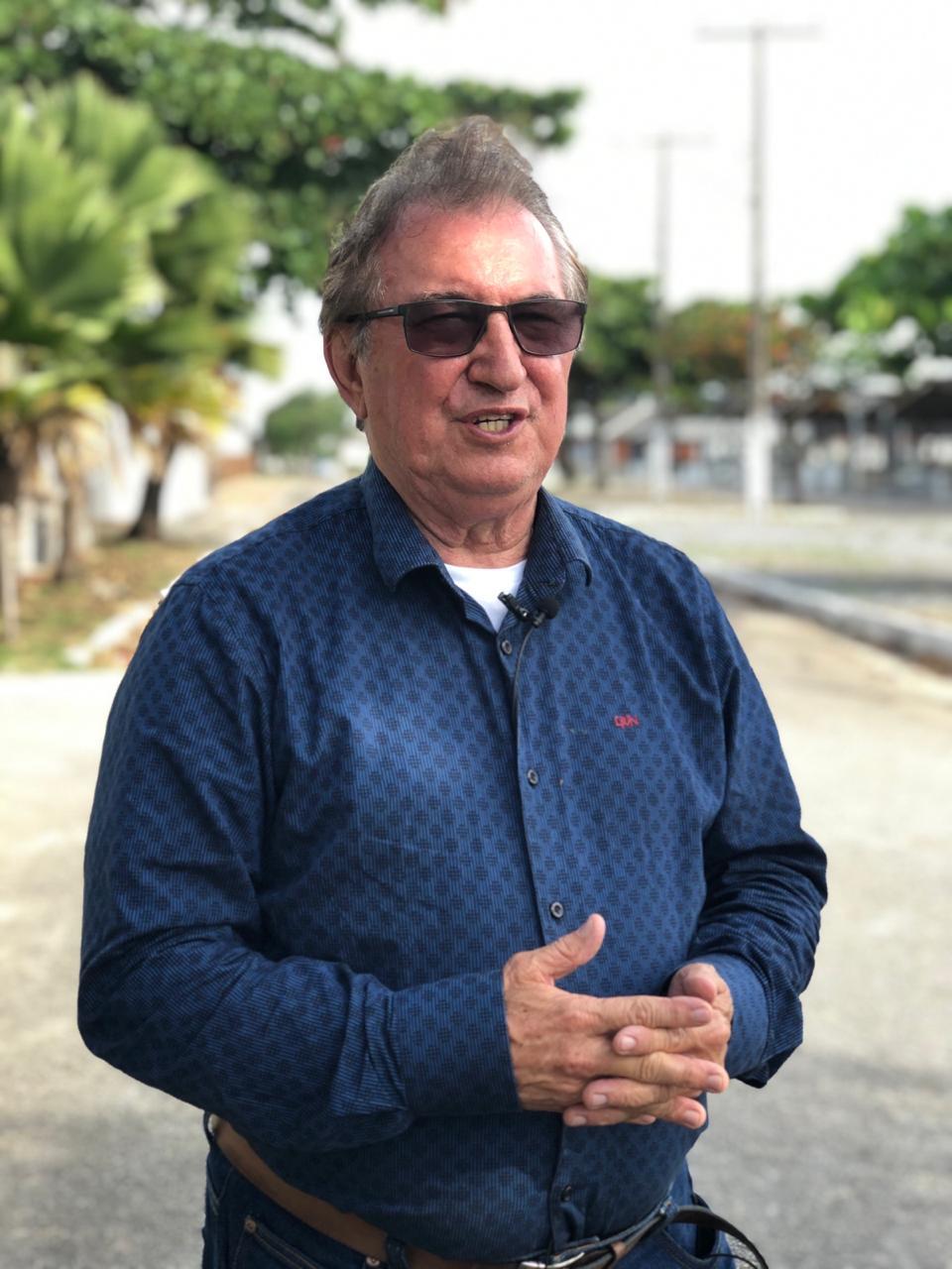 Expoagro: Gestão Edilson Maia foi marcada pela abertura ao grande público e fortalecimento do Santa Inês
