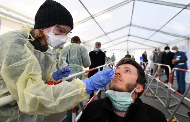 Brasil tem mais de 4,1 milhões diagnósticos confirmados da covid-19