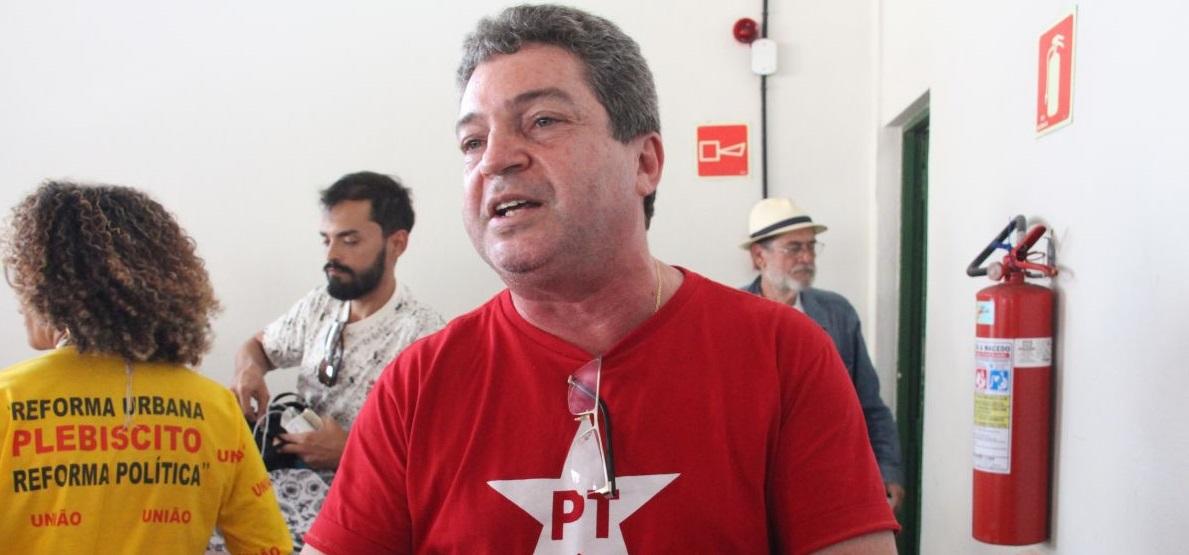 PT não recomendará voto no segundo turno em Maceió