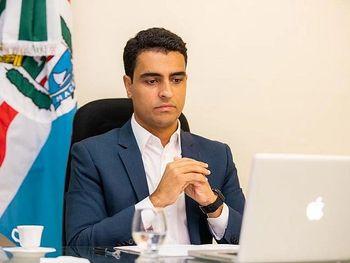 JHC divulga lista oficial dos novos secretários de Maceió