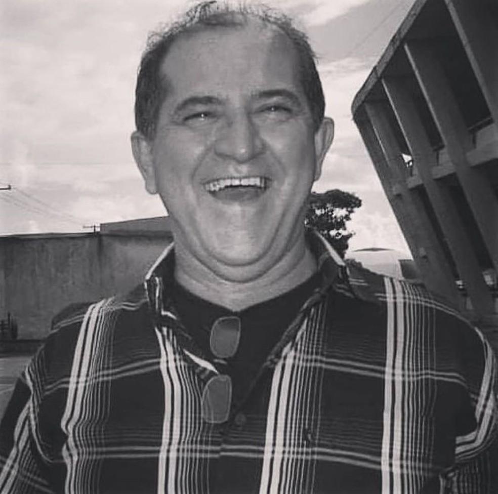 Dirigente do PCdoB-AL morre vítima da Covid-19
